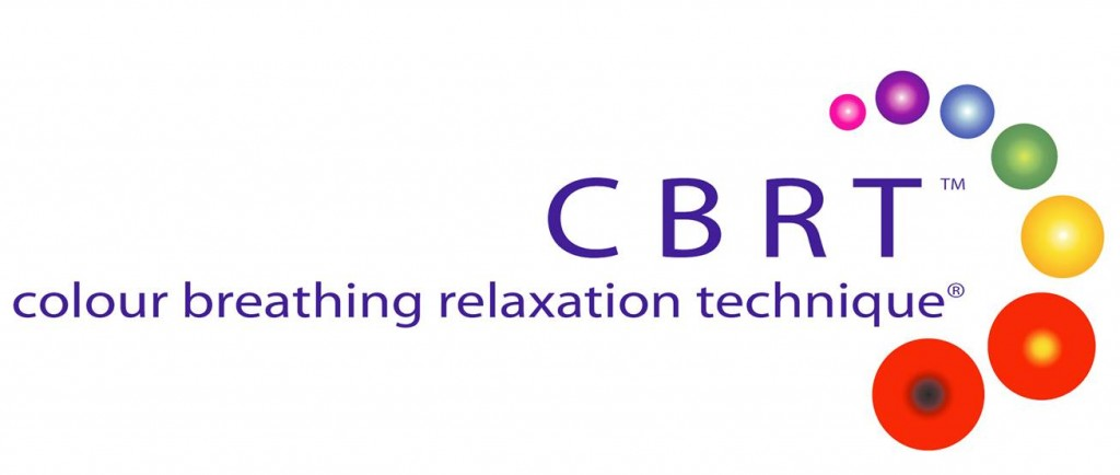 CBRT - Colour Breathing Relaxation Technique